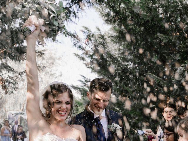 Il matrimonio di Giuseppe e Sharon a Medicina, Bologna 15
