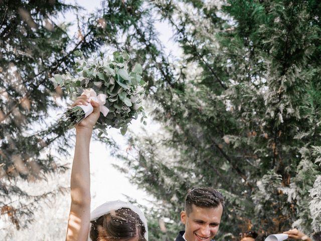 Il matrimonio di Giuseppe e Sharon a Medicina, Bologna 16