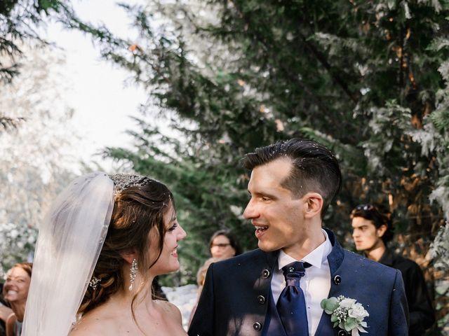 Il matrimonio di Giuseppe e Sharon a Medicina, Bologna 18