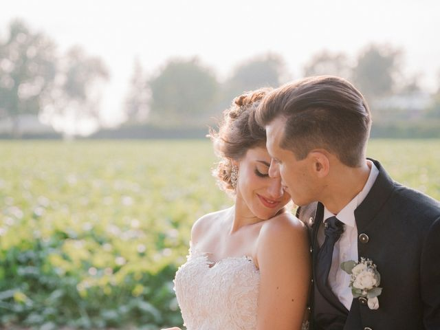 Il matrimonio di Giuseppe e Sharon a Medicina, Bologna 24