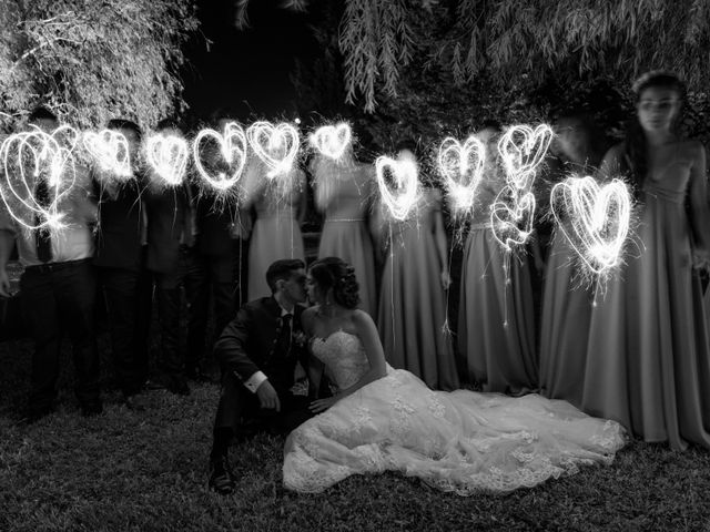 Il matrimonio di Giuseppe e Sharon a Medicina, Bologna 42