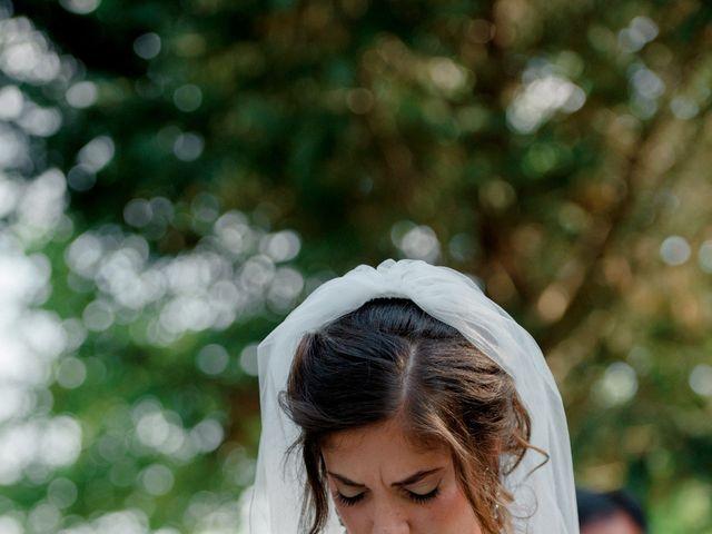 Il matrimonio di Giuseppe e Sharon a Medicina, Bologna 51