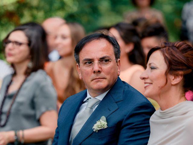 Il matrimonio di Giuseppe e Sharon a Medicina, Bologna 71