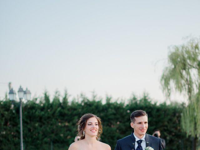 Il matrimonio di Giuseppe e Sharon a Medicina, Bologna 105