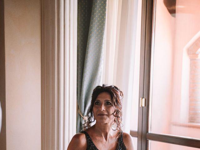 Il matrimonio di Giuseppe e Sharon a Medicina, Bologna 118