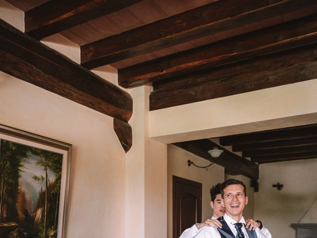 Il matrimonio di Giuseppe e Sharon a Medicina, Bologna 119