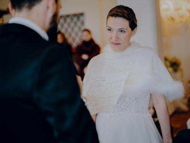 Il matrimonio di Lorenzo e Martina a Montespertoli, Firenze 28