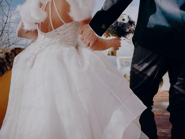 Il matrimonio di Lorenzo e Martina a Montespertoli, Firenze 1
