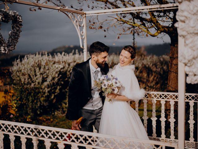 Il matrimonio di Lorenzo e Martina a Montespertoli, Firenze 44