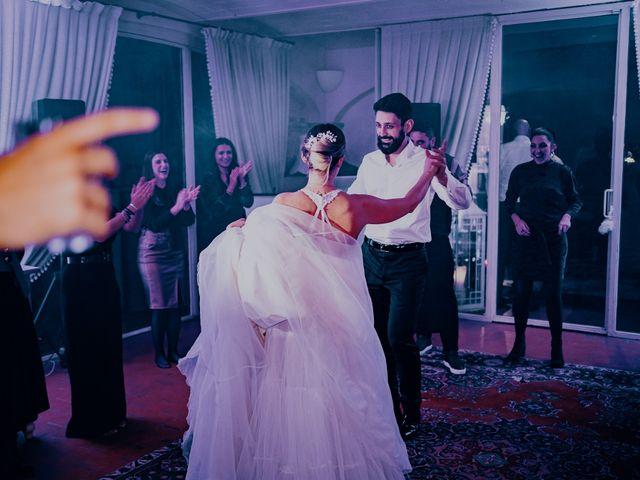 Il matrimonio di Lorenzo e Martina a Montespertoli, Firenze 67