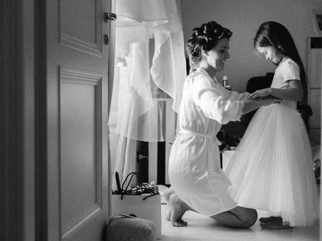Il matrimonio di Federico e Carola a Como, Como 5