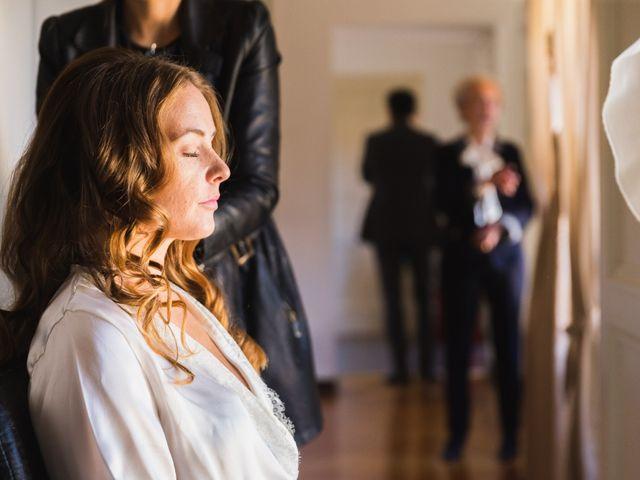 Il matrimonio di Federico e Carola a Como, Como 7