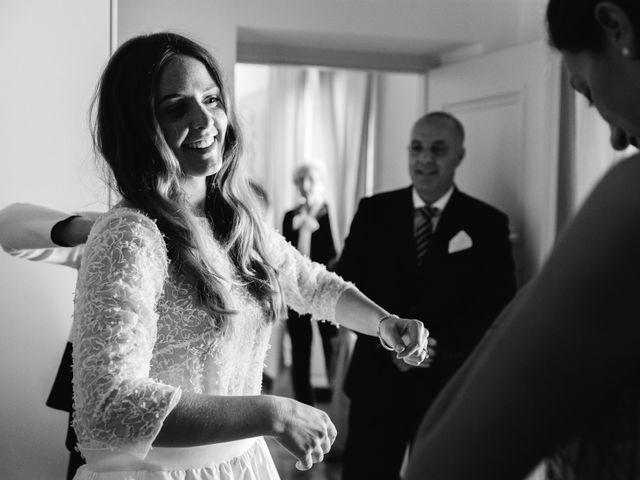 Il matrimonio di Federico e Carola a Como, Como 9