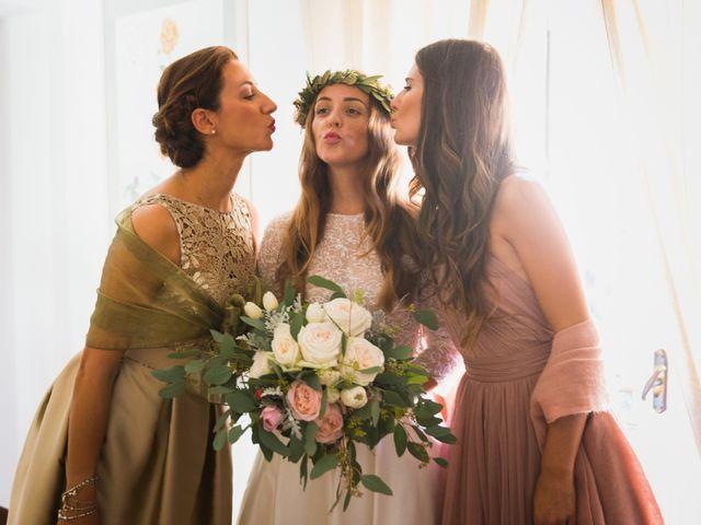Il matrimonio di Federico e Carola a Como, Como 15