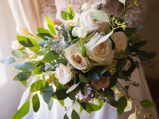 Il matrimonio di Federico e Carola a Como, Como 17