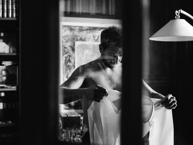 Il matrimonio di Federico e Carola a Como, Como 19