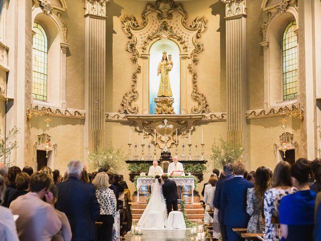 Il matrimonio di Federico e Carola a Como, Como 29