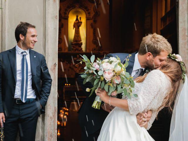 Il matrimonio di Federico e Carola a Como, Como 39