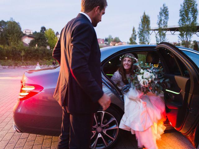 Il matrimonio di Federico e Carola a Como, Como 56