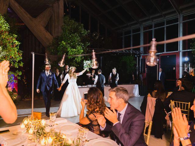 Il matrimonio di Federico e Carola a Como, Como 57