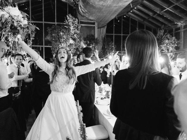 Il matrimonio di Federico e Carola a Como, Como 60