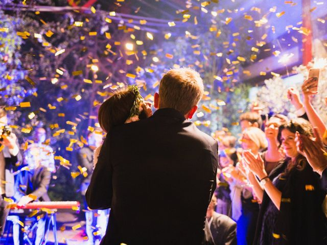Il matrimonio di Federico e Carola a Como, Como 70