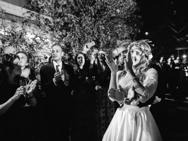 Il matrimonio di Federico e Carola a Como, Como 71