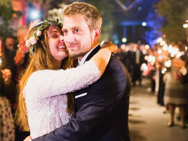 Il matrimonio di Federico e Carola a Como, Como 73