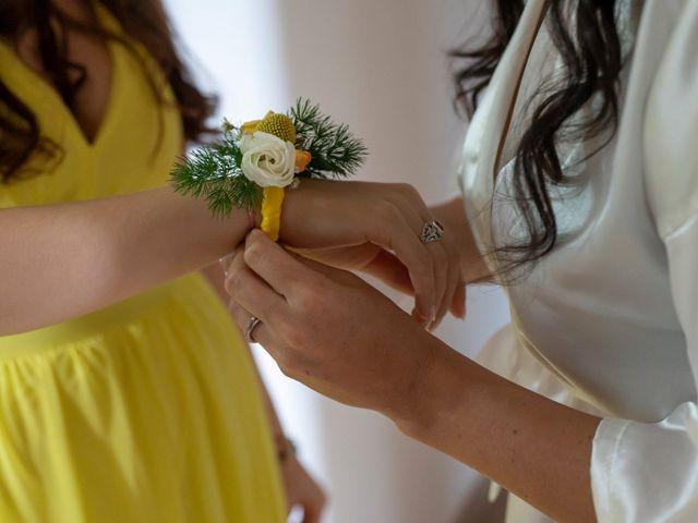 Il matrimonio di Nicola e Aurora a Bagnoregio, Viterbo 9