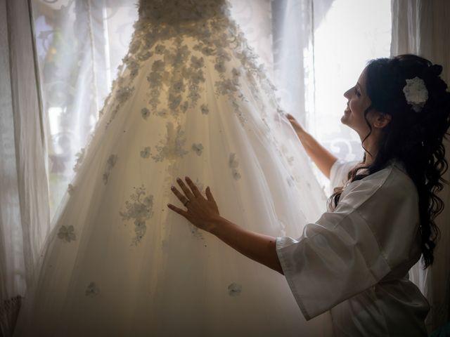 Il matrimonio di Nicola e Aurora a Bagnoregio, Viterbo 10