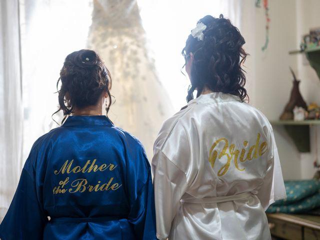 Il matrimonio di Nicola e Aurora a Bagnoregio, Viterbo 12