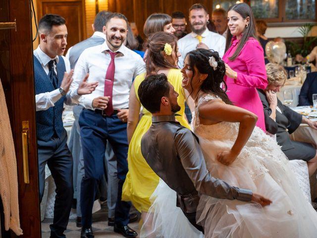 Il matrimonio di Nicola e Aurora a Bagnoregio, Viterbo 54