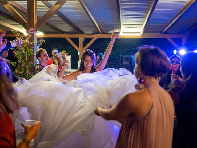 Il matrimonio di Nicola e Aurora a Bagnoregio, Viterbo 60