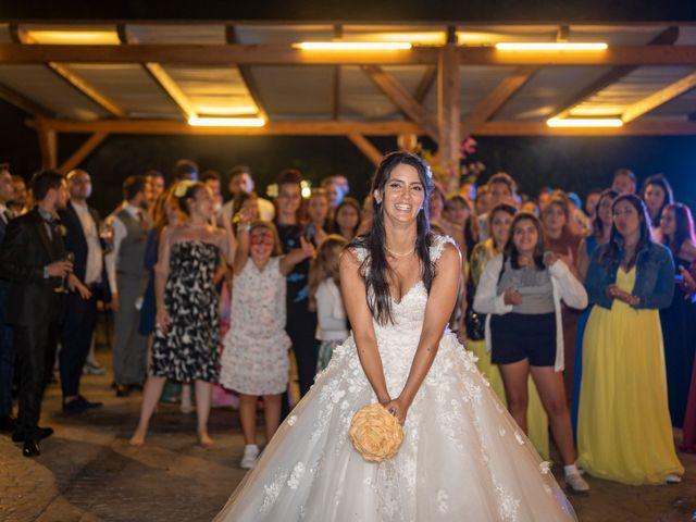 Il matrimonio di Nicola e Aurora a Bagnoregio, Viterbo 67