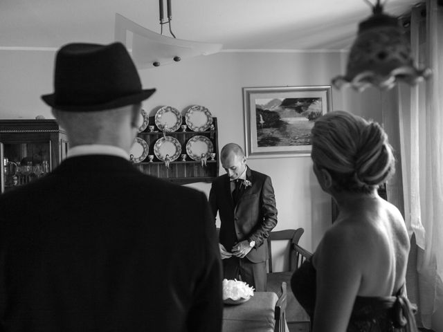 Il matrimonio di Ivan e Noemi a Enna, Enna 5