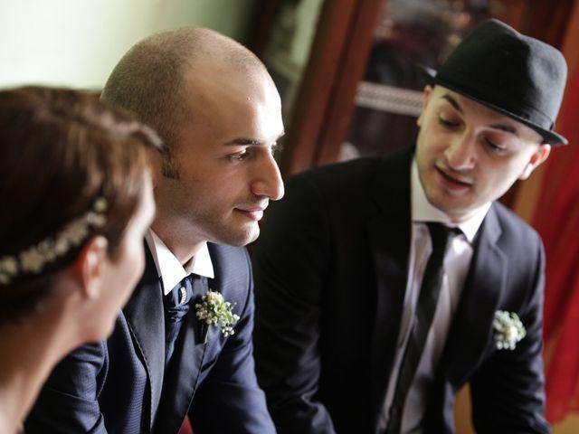 Il matrimonio di Ivan e Noemi a Enna, Enna 6