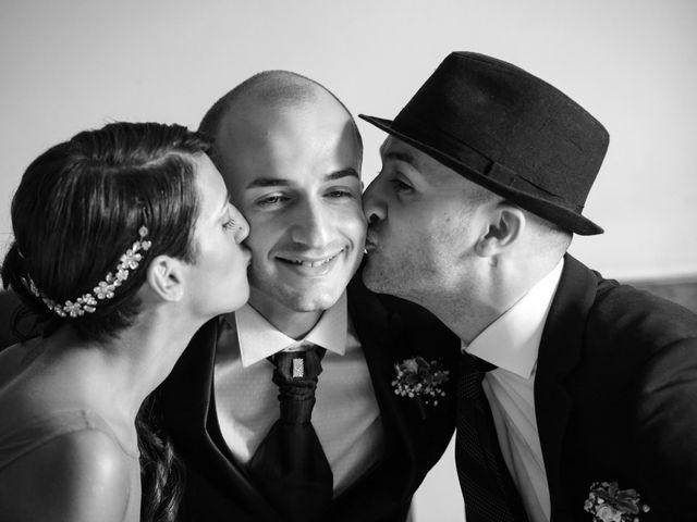 Il matrimonio di Ivan e Noemi a Enna, Enna 7