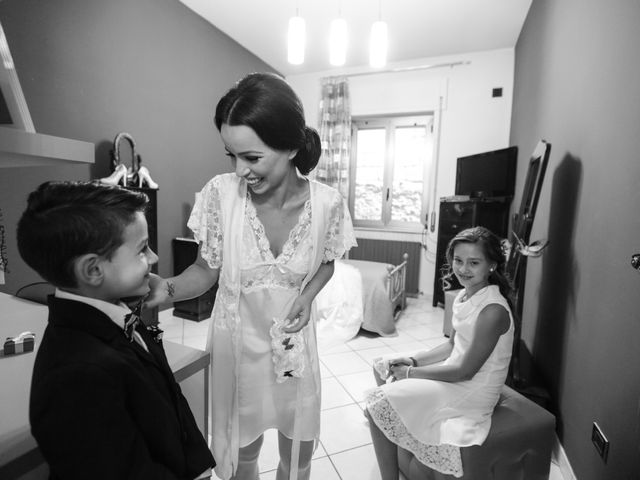 Il matrimonio di Ivan e Noemi a Enna, Enna 8