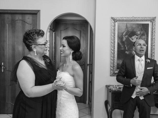 Il matrimonio di Ivan e Noemi a Enna, Enna 11