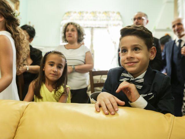 Il matrimonio di Ivan e Noemi a Enna, Enna 12