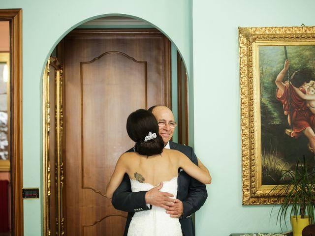 Il matrimonio di Ivan e Noemi a Enna, Enna 13