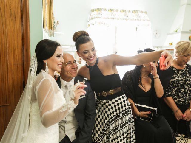 Il matrimonio di Ivan e Noemi a Enna, Enna 14