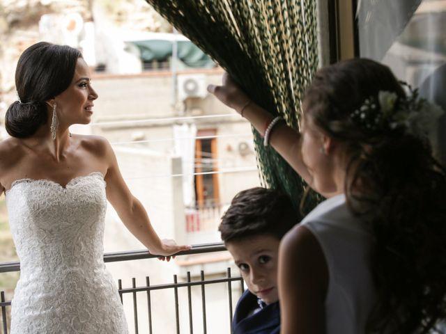 Il matrimonio di Ivan e Noemi a Enna, Enna 15