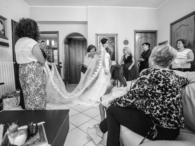 Il matrimonio di Ivan e Noemi a Enna, Enna 19