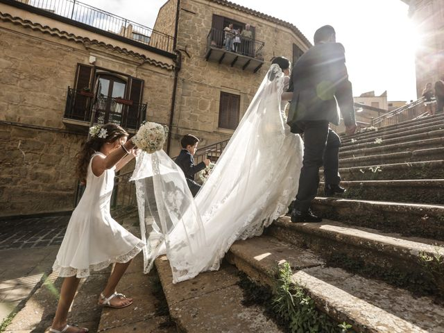 Il matrimonio di Ivan e Noemi a Enna, Enna 20