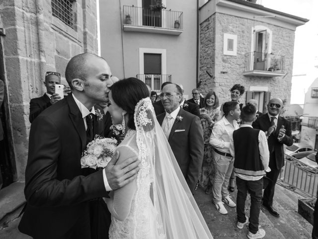 Il matrimonio di Ivan e Noemi a Enna, Enna 21
