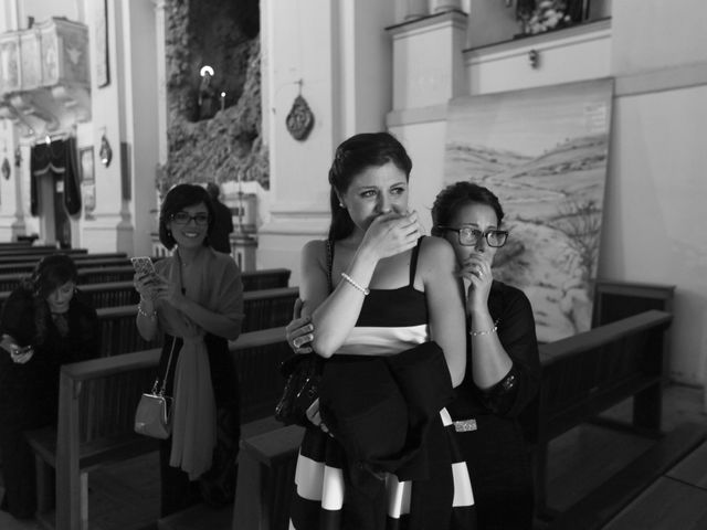 Il matrimonio di Ivan e Noemi a Enna, Enna 22