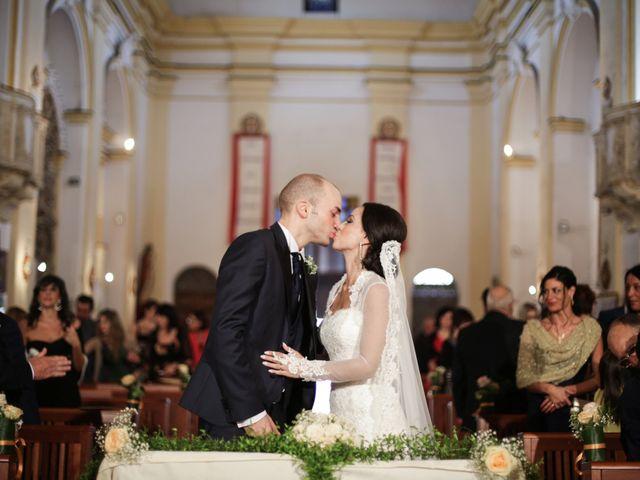 Il matrimonio di Ivan e Noemi a Enna, Enna 24