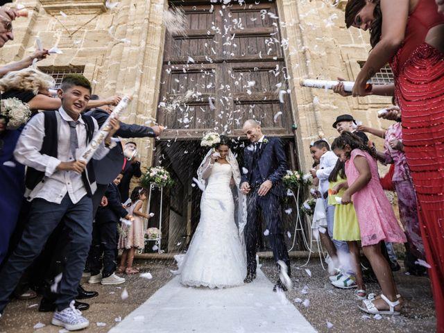 Il matrimonio di Ivan e Noemi a Enna, Enna 25