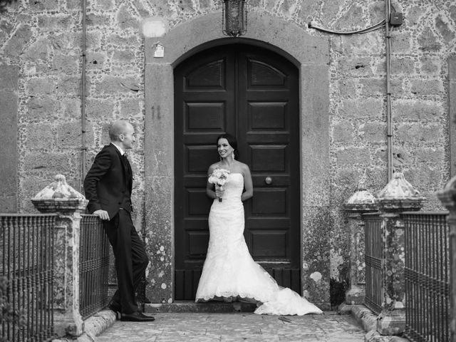 Il matrimonio di Ivan e Noemi a Enna, Enna 26